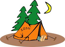 Camp Jokes