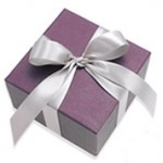 Image of Christmas Prank Gift Wrapped Box